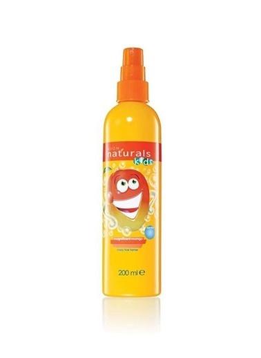 Avon Mango Kokulu Saç Açıcı Sprey 200 Ml Renkli